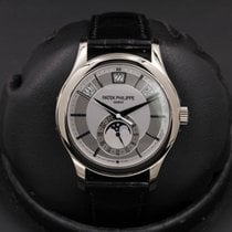 Patek Philippe Annual Calendar 5205 G 2015 new