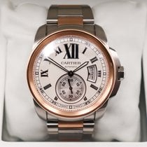 Cartier Calibre de Cartier W7100036 2012 pre-owned