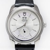 Tudor Glamour Double Date new 2014 Automatic Watch with original box and original papers 57000