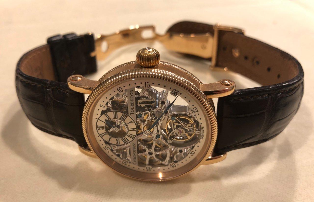 Chronoswiss продать часы золотые слава продать часы