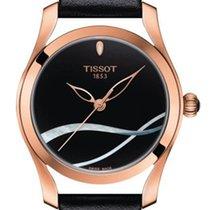 Tissot T-Wave 30mm Black