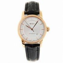 Mido Ladies M76003104 Baroncelli II Watch