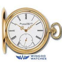 IWC - Pocket Watch Savonnette Ref. IW541401