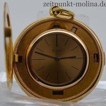 Piaget 35mm Handaufzug gebraucht Gold