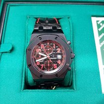 Audemars Piguet Royal Oak Mens Las Vegas Strip Watch