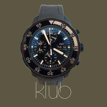 萬國 (IWC) Aquatimer Chronograph