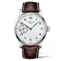 Longines Master Collection L2.841.4.18.3 new