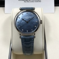百達翡麗 (Patek Philippe) New York 75pc Limited Edition Blue...