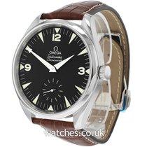 Omega Railmaster XXL Chronometer