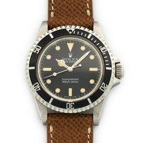 Rolex Stainless Steel Submariner Ref. 5513