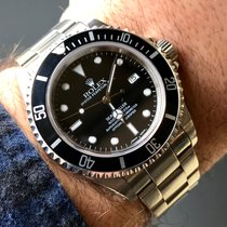 Rolex Sea-Dweller Ref 16600 Série Y B/P