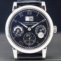 A. Lange & Söhne 310.026 Langematik Perpetual Calendar Black...