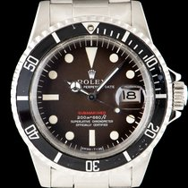 Rolex Submariner Tropical 1680