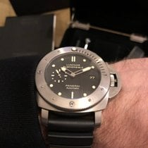 Panerai Luminor Submersible 1950 3 Days Automatic PAM 00305 2009 pre-owned