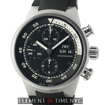 IWC Aquatimer Chronograph IW3719-33 pre-owned