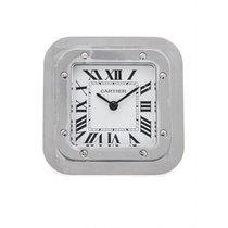 Cartier Santos de Cartier Desk Clock Ref. W0100150