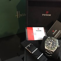Tudor Black Bay Harrods Edition