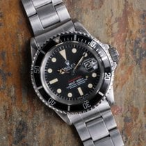 Rolex Submariner Ref. 1680 'Red Letter' MK VI