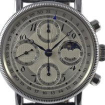 Chronoswiss CH7523L Zeer goed Staal 38mm Automatisch