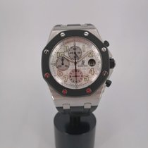 Audemars Piguet Royal Oak Offshore Chronograph usados 42mm Acero