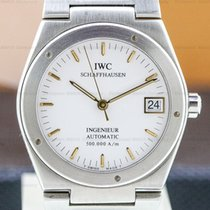 IWC Ingenieur Automatic pre-owned 34mm Steel