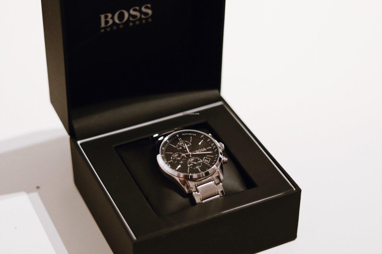 93f42b07aa6d Zegarki Hugo Boss - Wszystkie ceny dla zegarków Hugo Boss na Chrono24
