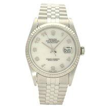 Rolex Datejust 16234 1996 occasion