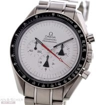 Omega 31132423004001 Ατσάλι Speedmaster Professional Moonwatch 41mm