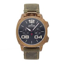 Anonimo Bronze 43.5mm Automatic AM-1120.04.001.A01 pre-owned