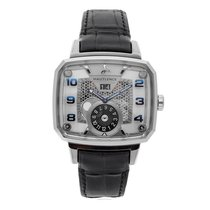 Hautlence Titanium 37mm Automatic MTE002231 pre-owned