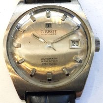 Tissot 1978 pre-owned