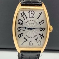Franck Muller 31mm Automatic 2852SC pre-owned United States of America, New York, New York