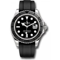 Rolex Yacht-Master 42 White gold United States of America, Florida, Miami