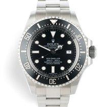 Rolex Sea-Dweller Deepsea Steel 44mm United Kingdom, London