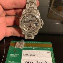 Rolex Stahl 40mm Automatik 116710LN gebraucht Deutschland, Berlin