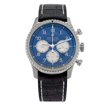 Breitling Navitimer 8 new Automatic Watch with original box and original papers AB0117131C1P1