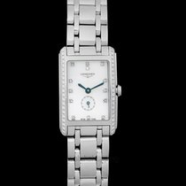 Longines DolceVita Steel 20.50mm Mother of pearl United States of America, California, San Mateo