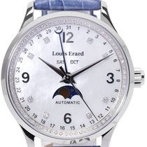 Louis Erard 1931 Acero 42mm