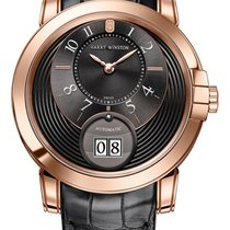 Harry Winston 450/MABD42RL.K Rose gold Midnight pre-owned United States of America, Florida, North Miami Beach