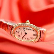 Cartier pre-owned
