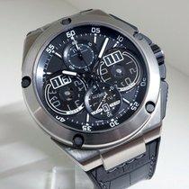 IWC Ingenieur Perpetual Calendar Digital Date-Month 3792 Sehr gut Titan 46mm Deutschland, Bad Abbach