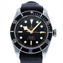 Tudor Black Bay 79220 2010 rabljen