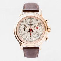 Chopard Red gold Automatic new Mille Miglia