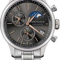 Aerowatch Renaissance 78986-AA02-M new