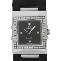 Omega Constellation 1835.46.51 2002 pre-owned