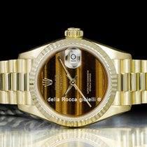 Rolex Lady-Datejust Oro giallo 26mm Italia, Bologna