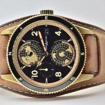 Montblanc Bronze Automatic Black Arabic numerals 42mm new 1858