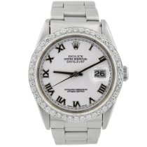 Rolex Lady-Datejust 16200 2003 pre-owned