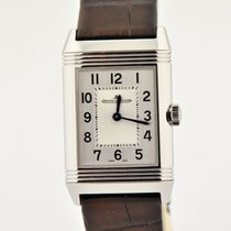 Jaeger-LeCoultre Reverso Classic Medium Duetto Steel 40mm United States of America, Washington, Bellevue