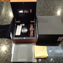 Panerai Radiomir 10 Days GMT Steel Black Arabic numerals Australia, Perth